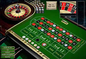 online casino roulette strategy gaming handy